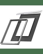 VELUX BDX SK06 2000 isolatieframe + manchet