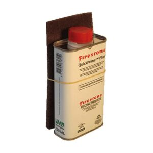 Rubbercover quickprime plus 250ml